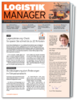 Logistikmanager